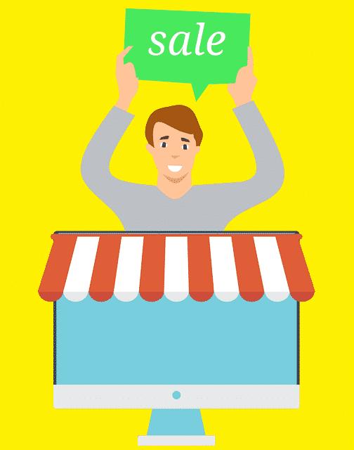 Sale-Web