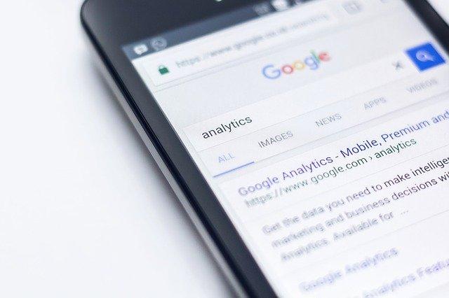 גוגל אלגוריתם